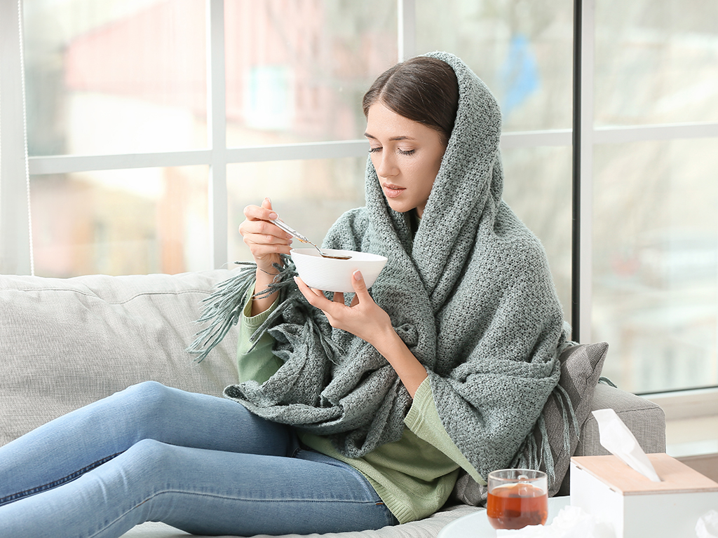4 Reasons Why Chicken Soup Is an Effective Cold Remedy