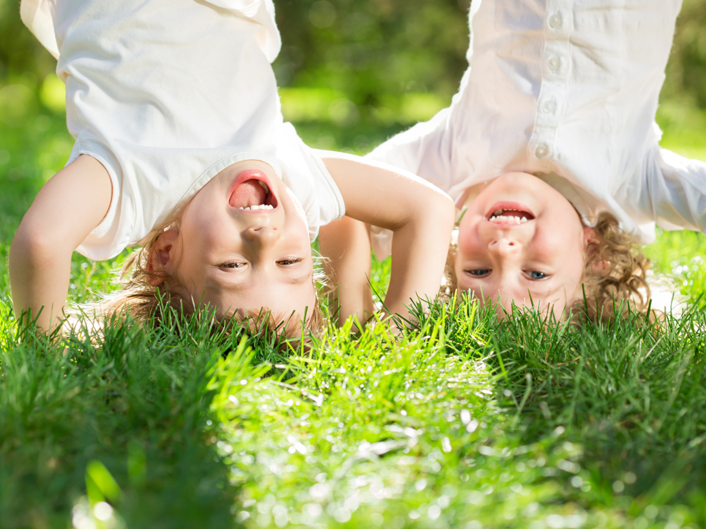 The Value of Children Getting Daily Physical Activity
