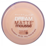 0041554507157_1_Maybelline_New_York_Dream_Matte_Mousse_Pure_Beige_