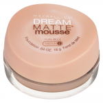 0041554507157_708_Maybelline_New_York_Dream_Matte_Mousse_Foundation_