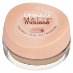 0041554507157_708_Maybelline_New_York_Dream_Matte_Mousse_Pure_Beige_