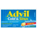 0062107005302_T1_Advil_Cold___Sinus_Liqui_Gels_Analgesic___Deconges