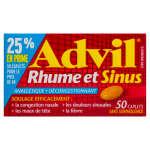 0062107904315_T20_Advil_Cold___Sinus_Analgesic___Decongestant_50_Cap