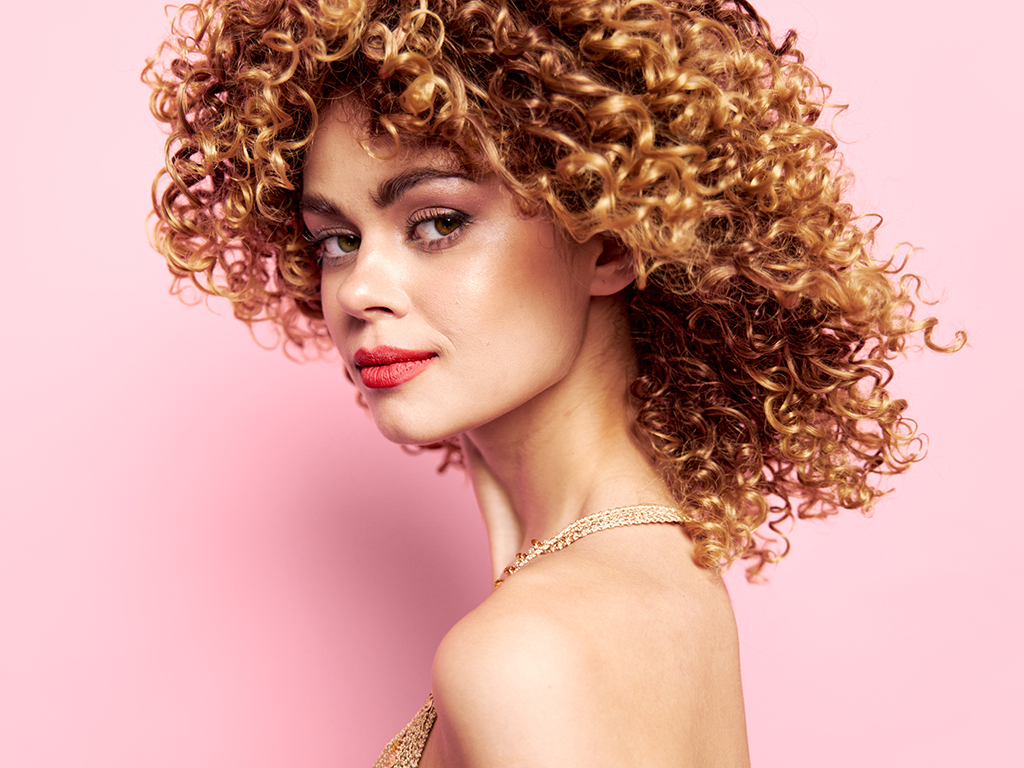 Care for Curls: Hair Care Tips for Naturally Curly Hair